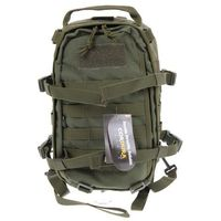Plecak WISPORT SPARROW 16 cordura OLIVE GREEN (SPARROW16.OG) - oferta [b5f1d9a04f33d781]