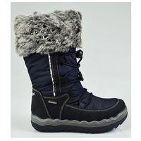 Primigi buty zimowe dziewczęce 29 niebieski