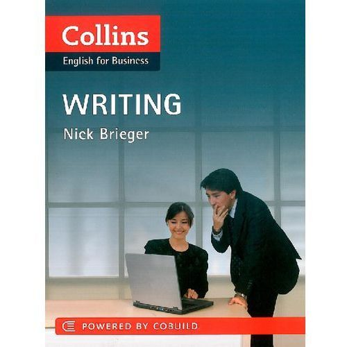 Collins Business Skills and Communication - Business Writing (9780007423224)