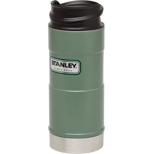 Kubek termiczny Stanley Classic 354 ml zielony (10-01569-005), kolor zielony