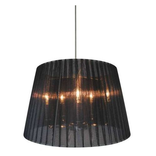 BLOIS LAMPA WISZĄCA, ZUMA LINE P16194-BK