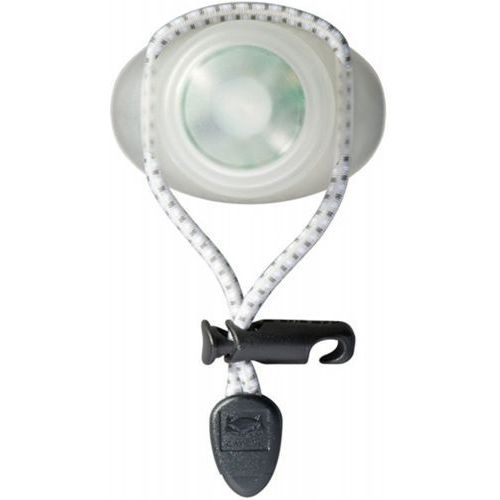 5442301 Lampka pozycyjna Cateye SL-LD110-W LOOP biała (4990173020058)