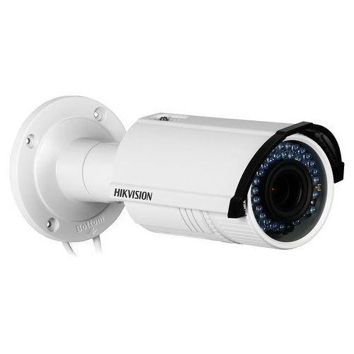 Ds-2cd2620f-i kamera ip tubowa 2 mpix ir 2,8-12mm marki Hikvision