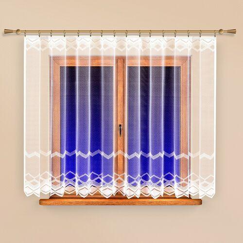 4Home Firanka Adriana, 300 x 150 cm + 200 x 250 cm, 300 x 150 cm + 200 x 250 cm