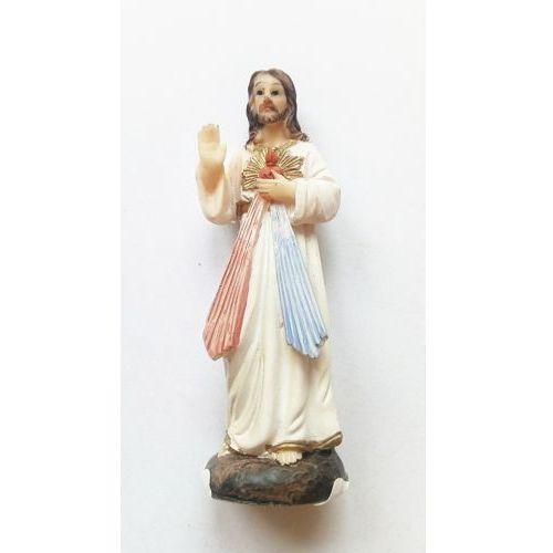 Figurka serce pana jezusa marki Praca zbiorowa