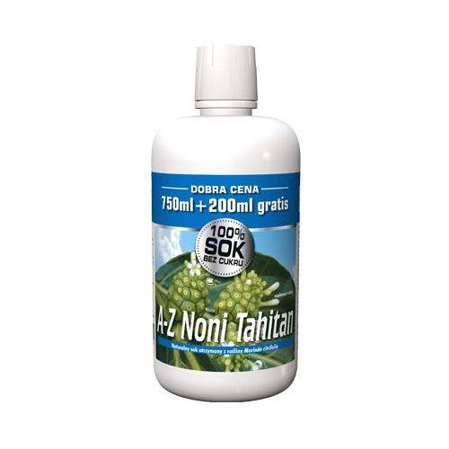 A-Z Noni Tahitan 750 ml + 200 ml gratis (lek pozostałe leki i suplementy)