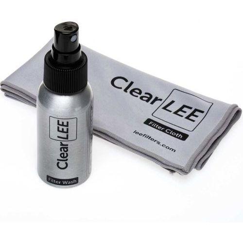 Lee filters Zestaw do czyszczenia filtrów lee (50ml+ściereczka)