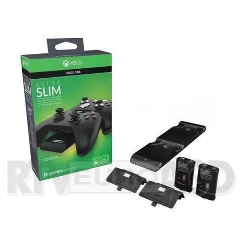 Stacja ładująca PDP Ultra Slim Charge System do Xbox One