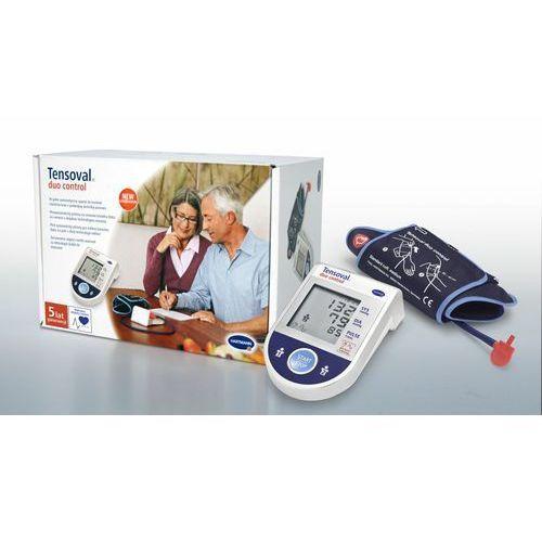 Tensoval duo control ciśnieniomierz producenta Hartmann