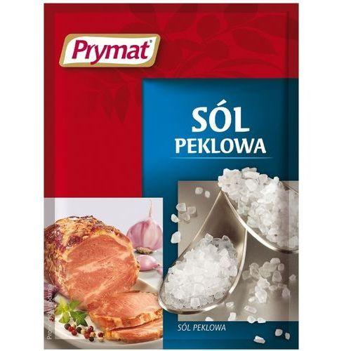 Prymat 50g sól peklowa (5901135012171)