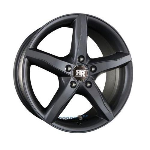 Racer wheels volcane full gun einteilig 6.50 x 15 et 42