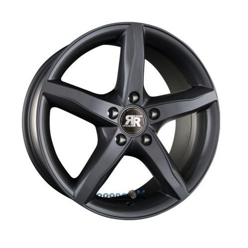 Racer wheels volcane full gun einteilig 7.00 x 16 et 35