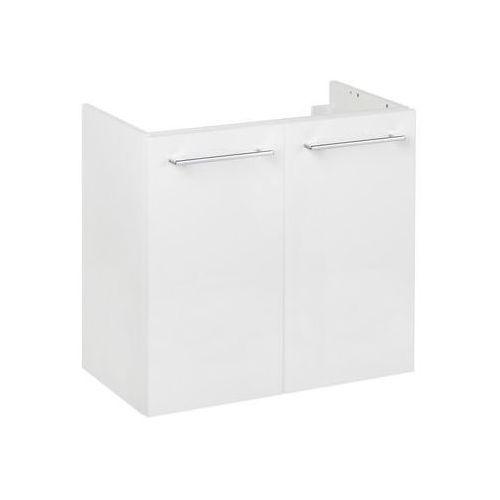 Sensea Szafka pod umywalkę remix 60 x 57.7 x 33