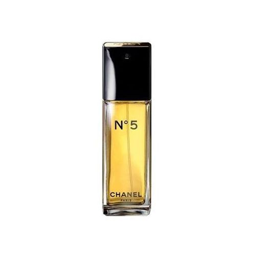 Chanel  no.5 3x20ml w woda toaletowa