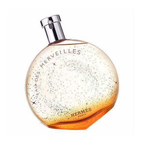 Hermes eau des merveilles 100ml w woda toaletowa tester