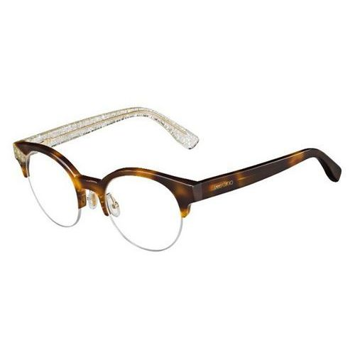 Okulary Korekcyjne Jimmy Choo 151 Q3Y