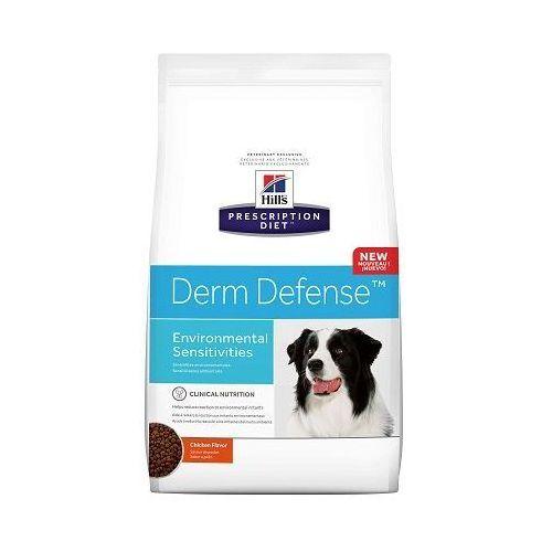 Hill's pd prescription diet canine derm defense 2kg- data ważności 01.2019 marki Hills prescription diet