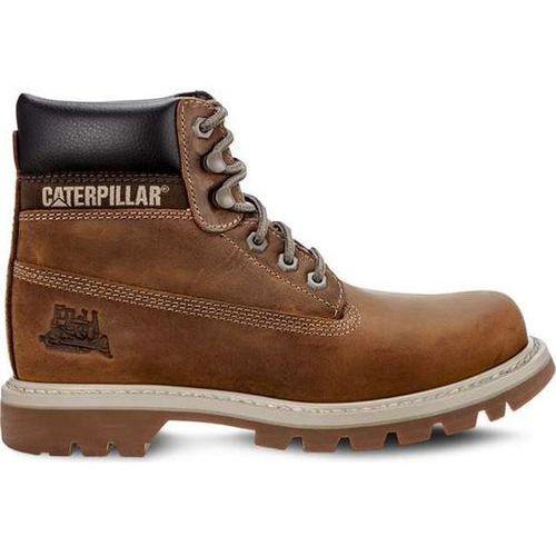 Caterpillar Colorado DB - Buty Męskie - brązowe (0098776292774)