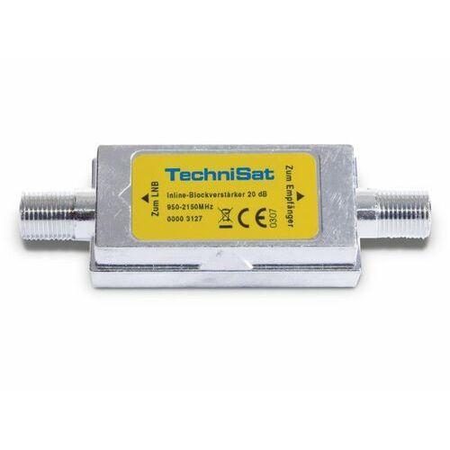 TECHNISAT Wzmacniacz antenowy liniowy 20 dB (DVB-S)