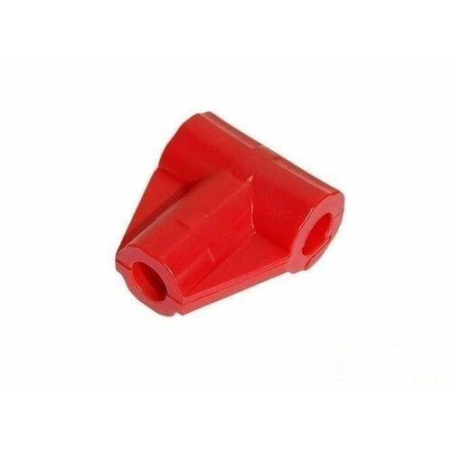 Łącznik t lux do liny zbrojonej Ø16 mm - zielony marki Just fun