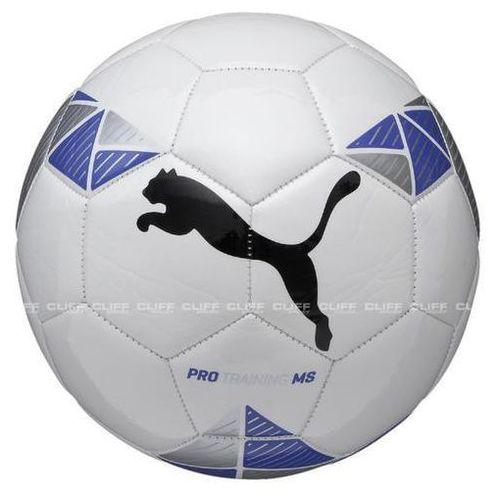 Piłka  pro training ms ball marki Puma