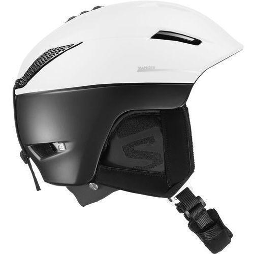 ranger² custom air white/black l 59-62 marki Salomon