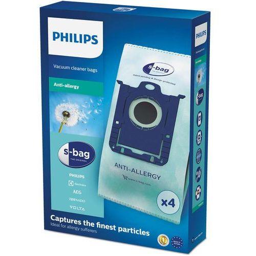 Philips S-bag worki do odkurzaczy
