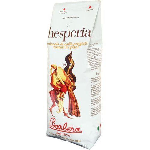 Barbera Hesperia kawa ziarnista 1kg. Najniższe ceny, najlepsze promocje w sklepach, opinie.