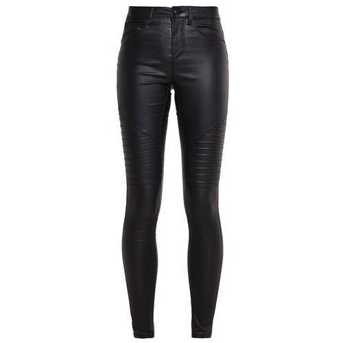ONLY ONLNEW ROYAL Spodnie materiałowe black, 15121410