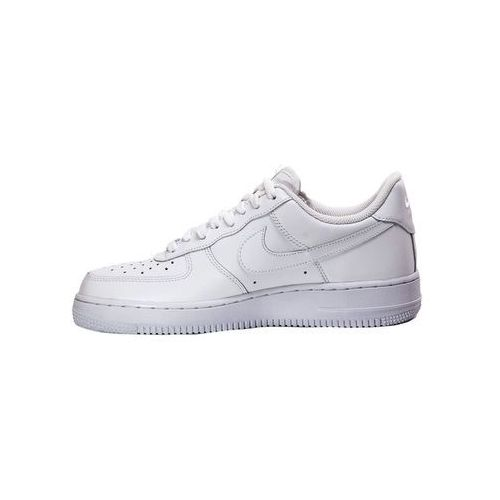 Buty  wmns air force 1 low all white - 315115-112 marki Nike