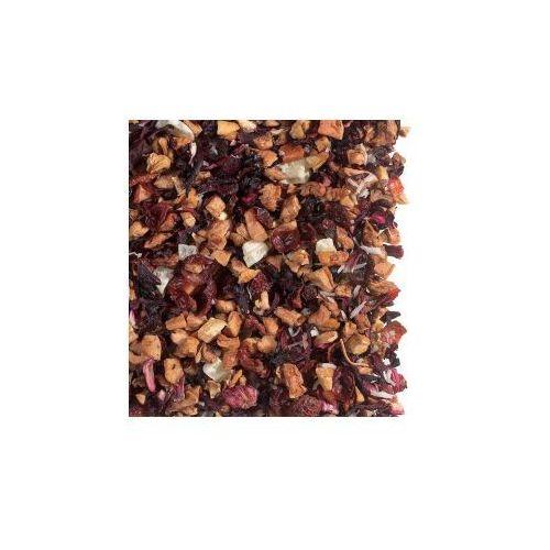 Herbata owocowa pinacolada marki Tommy cafe