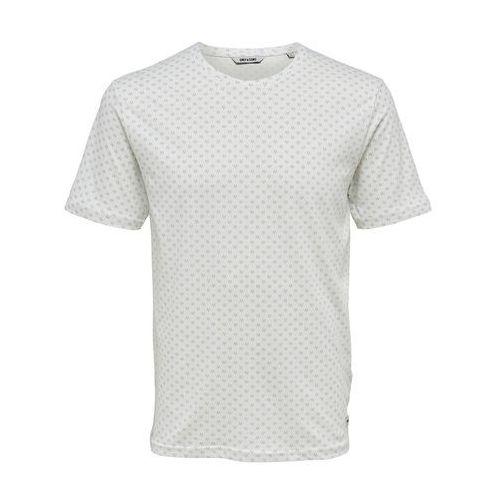 Wzorzysty T-shirt ONSDANIE
