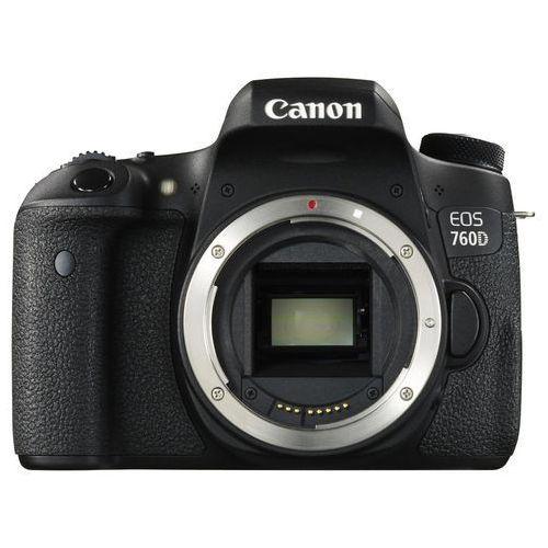 EOS 760D producenta Canon