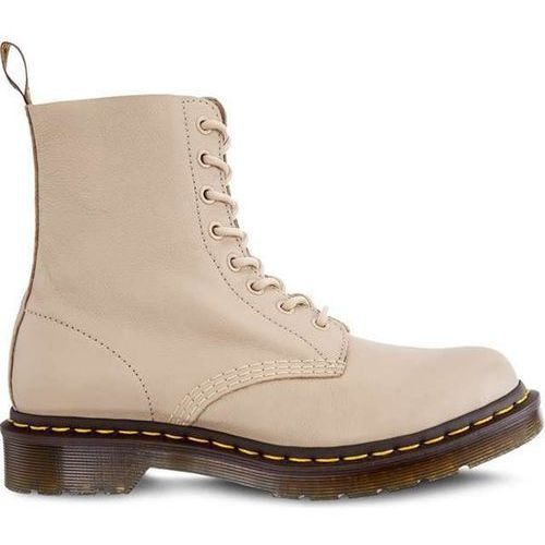 Dr. martens Dr martens pascal virginia nude - buty glany