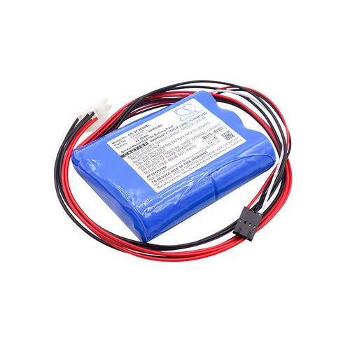 Verifone Sapphire console / 22024-01 3000mAh 21.60Wh Ni-MH 7.2V (Cameron Sino)