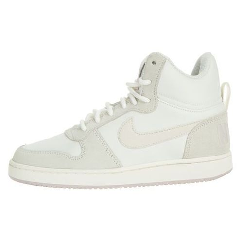 Nike Court Borough Mid Premium Sneakers Beżowy 39, kolor beżowy