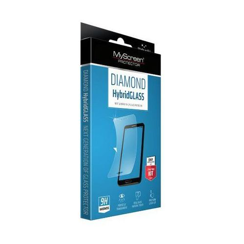 MyScreen Protector Diamond HybridGlass MD1483HG iPhone 5/5S - produkt w magazynie - szybka wysyłka! (5901924911821)
