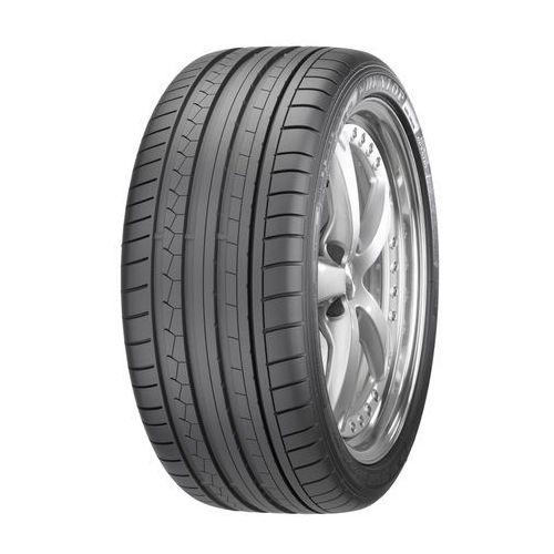 Dunlop SP Sport Maxx GT 255/45 R20 101 W