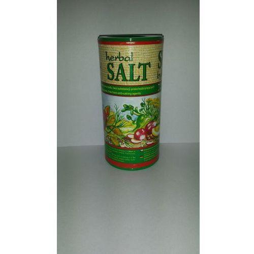 AVENA sól ziołowa 170g