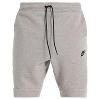 Nike Sportswear TECH Szorty dark stucco/dark stucco (0666032119648)