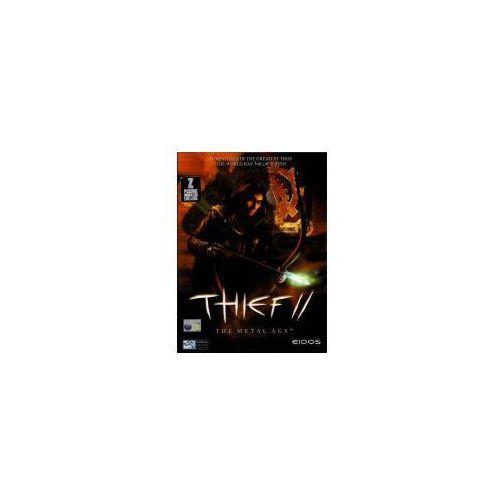 Thief 2 The Metal Age z kategorii [gry PC]