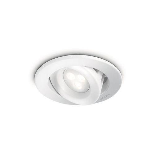 smartspot wbudowany reflektor punktowy 59855/31/16 marki Philips