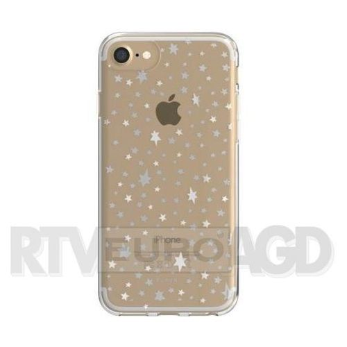 Flavr Etui iplate starry nights do apple iphone 6/7/6s/8 wielokolorowy (30022) (4029948065663)