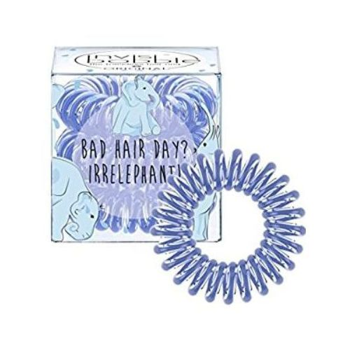 Invisibobble circus collection original bad hair day? irrelephant hair tie (4260285374814)