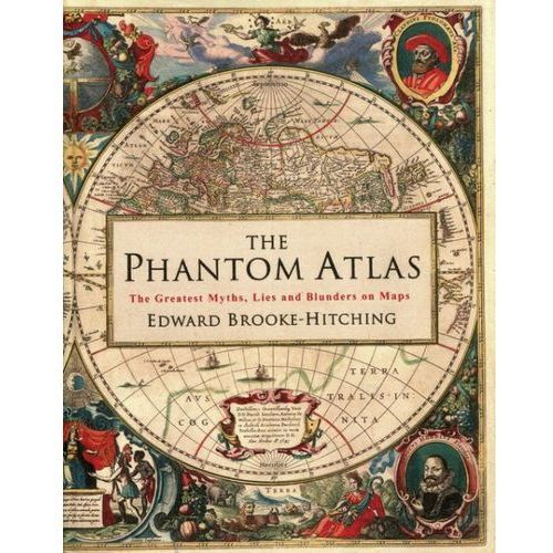 The Phantom Atlas (256 str.)