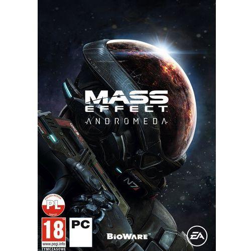 OKAZJA - Mass Effect Andromeda (PC)