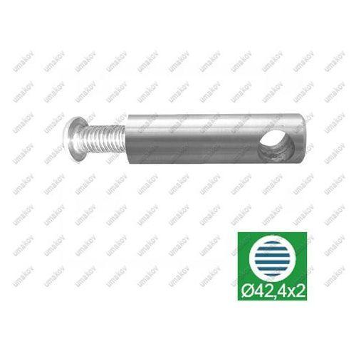 Uchwyt wypełnienia balustrady AISI304, D8mm