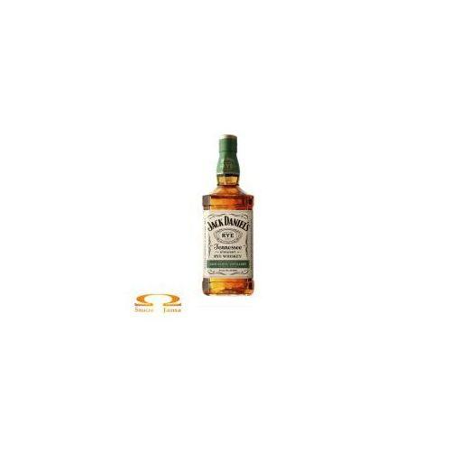 Jack daniel distillery Whiskey jack daniel's rye 45% 0,7l. Najniższe ceny, najlepsze promocje w sklepach, opinie.