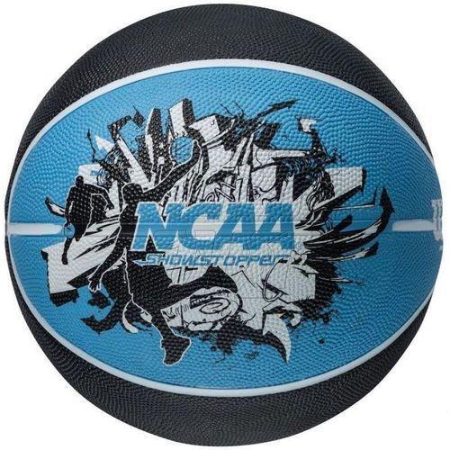 Piłka do koszykówki Wilson NCAA Showstopper WTB1660XB
