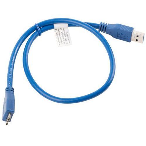 Kabel USB - Micro USB LANBERG 0.5 m